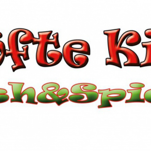 Cigköfte King – Fresh & Spicy