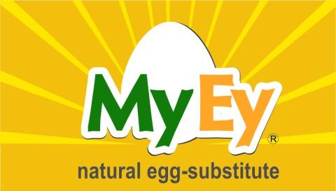 MyEy – der perfekte Eiersatz